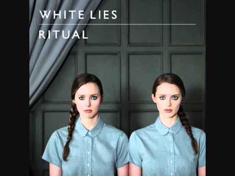 Bigger Than Us - White Lies
