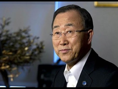 UN chief Ban Ki-Moon 'concerned' over marines dispute