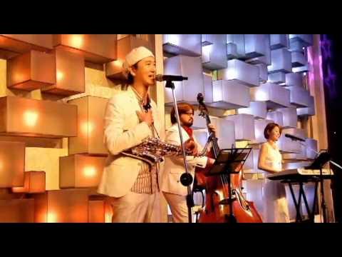 婚禮歌手魔法大衛   婚禮歌曲,婚禮樂團,婚禮音樂,爵士樂團,