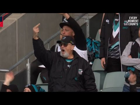 Port Adelaide Vs Richmond All Goals And Highlights FIRST HALF   Round 11 2020