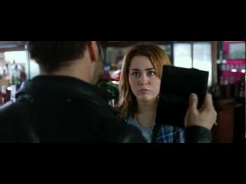 Miley Cyrus - So Undercover Official Trailer (2012) - HD