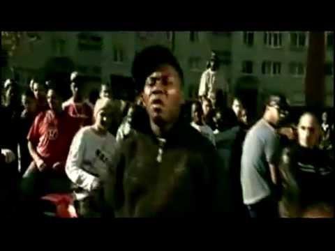 Salif | Caillera à la muerte (version longue) - Clip Officiel | Album : Prolongations