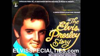 Elvis Presley  If you think i don