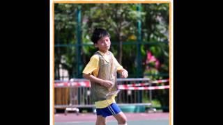 香港足球總會五人足球賽(小學組)