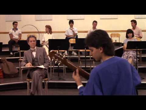 Eugene Classical Guitar