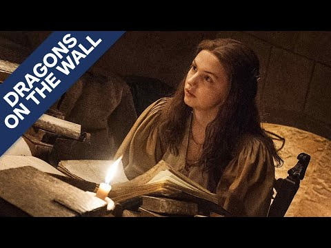 Game of Thrones: How Will Gilly's Discovery Affect Jon and Daenerys? - Dragons on the Wall