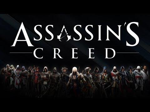 Assassin's Creed | Ultimate Mashup Tribute thumbnail