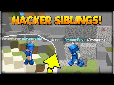 These SIBLINGS Were CAUGHT Hacking! | SaiCoPvP Staff Series #21