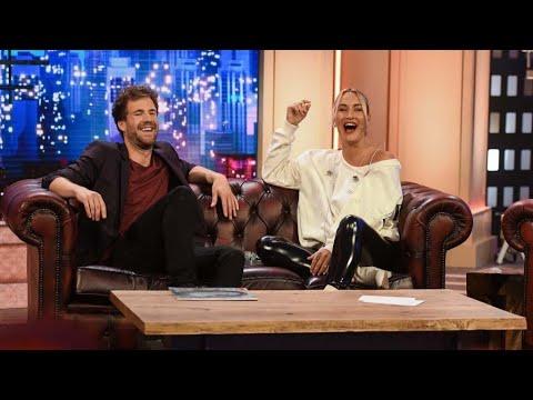Sarah Connor und Lukes erster Kuss | LUKE! Die Greatnightshow