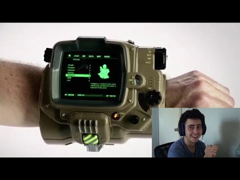 E3 2015 Reactions: Fallout 4 Presentation