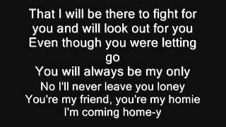 Akon - love you no more (Lyrics On Screen)