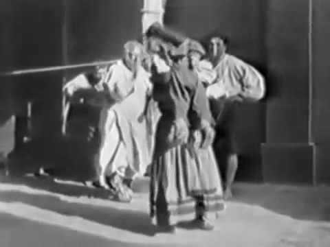 Cenere (film 1916 - Eleonora Duse, Febo Mari, Misa Mordeglia Mari, Ettore Casarotti)