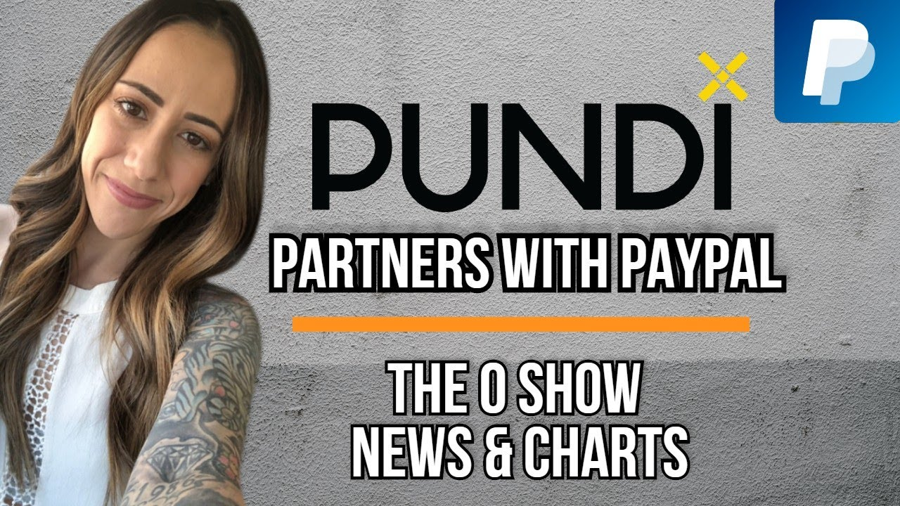 PUNDI X NEW PARTNERSHIP - BITCOIN MONTHLY OPEN TECHNICAL ANALYSIS