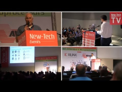 IoT, Embedded & Microprocessors 2016