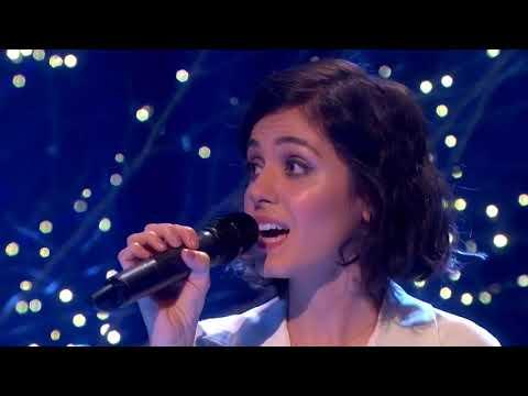 Katie Melua & Gori Women's Choir (Graham Norton Show)