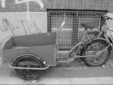 christiania bikes - in the long run