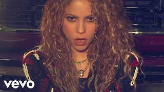 Shakira, Maluma - Clandestino (Video Oficial/Official Music ...
