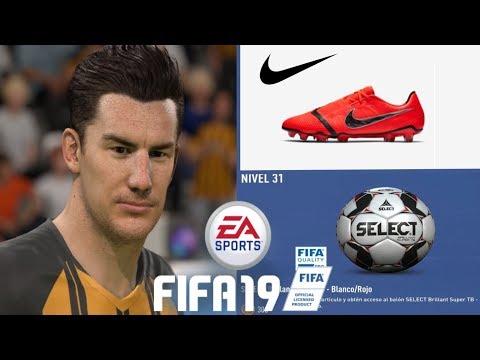 LO QUE NO HAS VISTO DE LA NUEVA ACTUALIZACIÓN QUE HA RECIBIDO FIFA 19