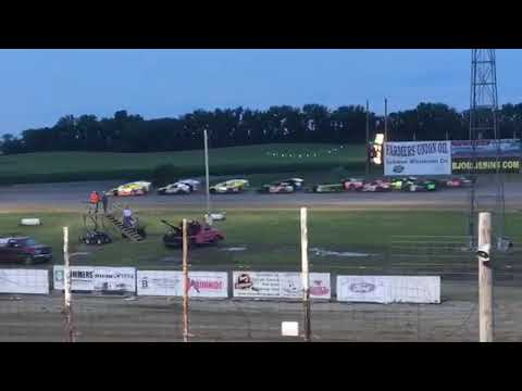 Midwest Mod Feature- July 21, 2018