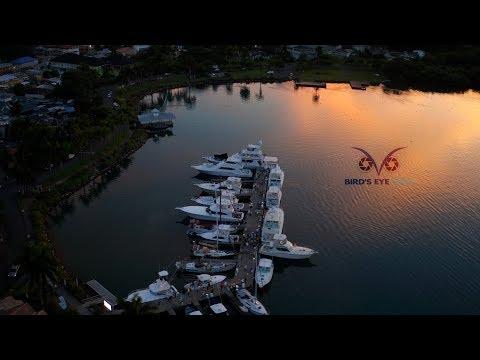 Port Antonio International Marlin Tournament, Jamaica -  'Safe Passage'