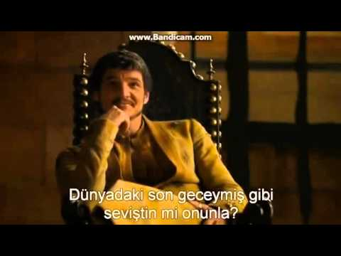 game of thrones tyrion lanister ve sibel kekilli