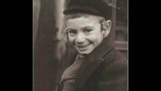 Yiddish Song Mayn shtetl.Мое еврейское местечко
