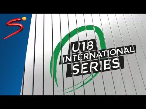 International U18 Series Day 1: SA Schools 'A' vs Italy