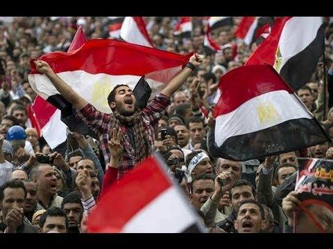 Social Media & Arab Spring: Denis Campbell @ Warwick Univ.