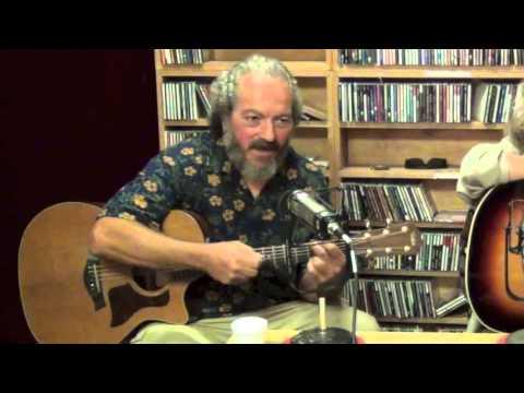 Nick Annis - The Chosen One - WLRN Folk Radio