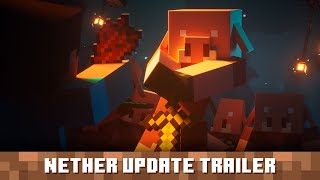 Nether Update: Official Traile…