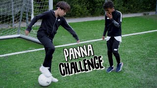 SHANE KLUIVERT vs RAYANE BOUNIDA | PANNA CHALLENGE