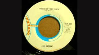 JAN BRADLEY TRICKS OF THE TRADE