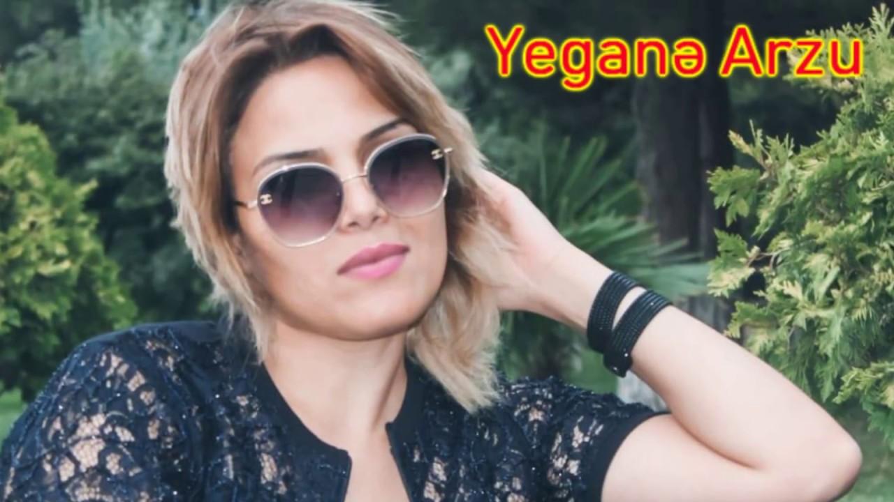 Yeganə Zahidqızı - Popuri