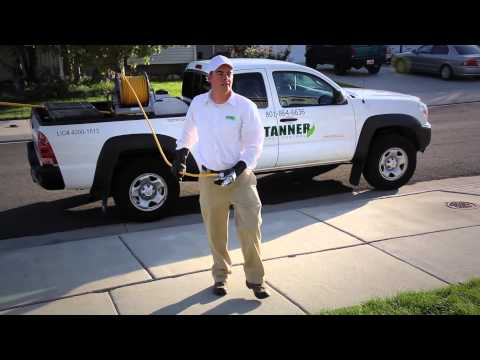 Tanner Pest Control Commercial