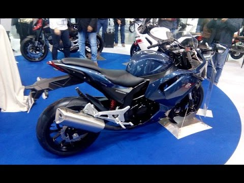 Upcoming Affordable Exotic Bikes in India 2016