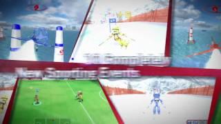 Deca Sports 3 (Wii) Trailer