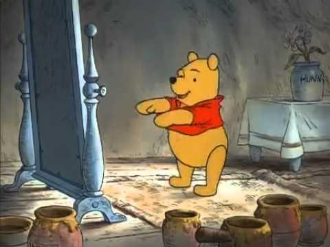 Las Grandes Aventuras de Winnie Pooh 01 - un dos la gimnacia.flv