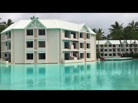 Sheraton Grand Mirage, Port Douglas