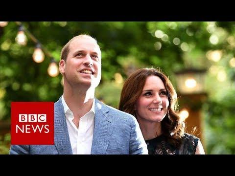 Royal baby: It's a boy - BBC News