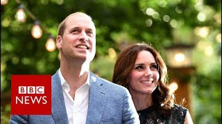 Royal baby: It's a boy - BBC News