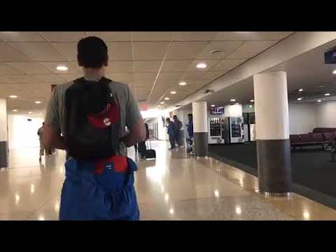 Gilas Pilipinas arrived in Melbourne, Australia | FIBA World Cup Qualifiers