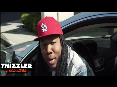 Hubba x D.O.T. - Grindin (Exclusive Music Video) || Dir. Young Kez [Thizzler.com]