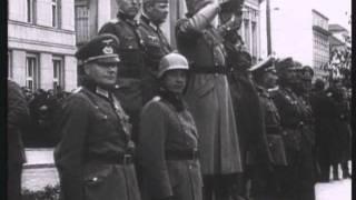 О вступлении СССР во Вторую Мировую Войну (1/5)