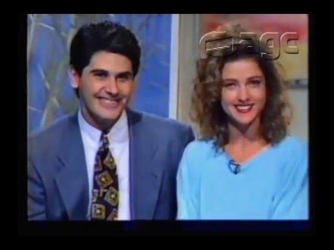 Chamada ALMANAQUE - 1993