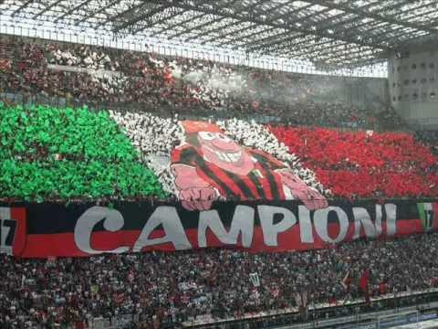 O Mia Bela Madunina - Campioni d'Italia 2011