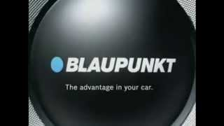 Blaupunkt - The advantage in your car