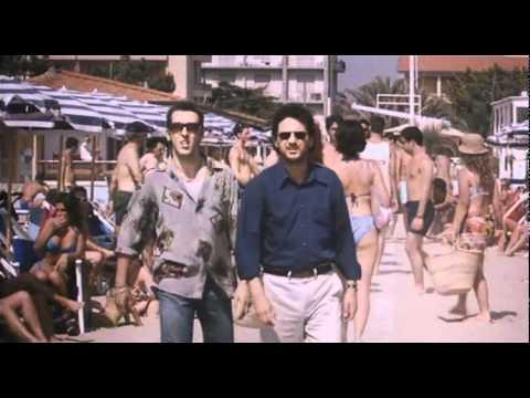 Trailer do filme O Príncipe Pirata