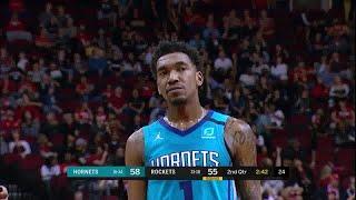 Malik Monk Full Play Vs Houston Rockets   02/04/20   Smart Highlights