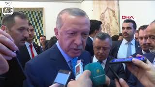 Tayyip Erdoğan'dan bedelli açıklaması: 21 günden aşağı düşme yok