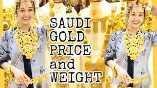 BAGSAK PRESYO ANG GINTO SA SAUDI | Saudi Gold Or Italian Gold | Rosh Castillo